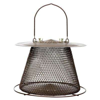 Original Bronze Wild Bird Feeder