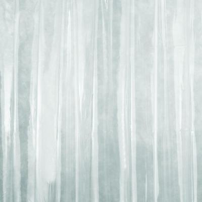 X-Wide Shower Curtain Liner in Clear