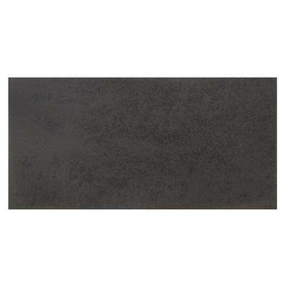 Basalt Honed 15 in. x 30 in. Natural Stone Floor and Wall Tile (15.625 sq. ft. / case)