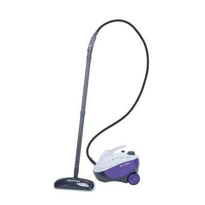 Eco Pro Multi-Purpose Steam Canister Steam Cleaner