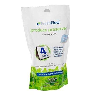 Fresh Flow Produce Preserver Start-up Kit