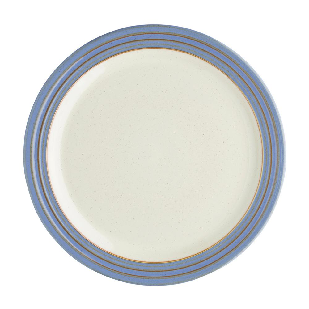 Dinner Plate Ceramic Heritage Fountain Kitchen Home Dining ...