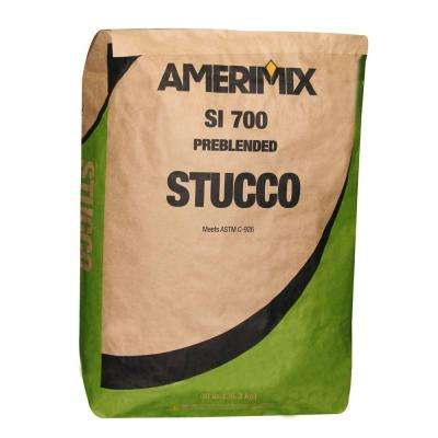 80 lbs. SI 700 Pre-Blended Stucco Mix