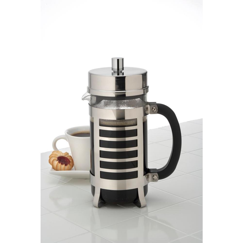 BonJour 8-Cup Linear French Press