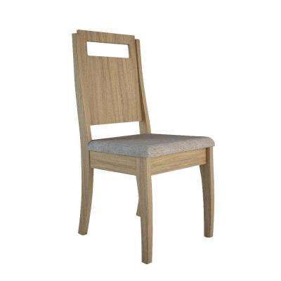 Ferry Walnut Dining Chair (Set of 2)