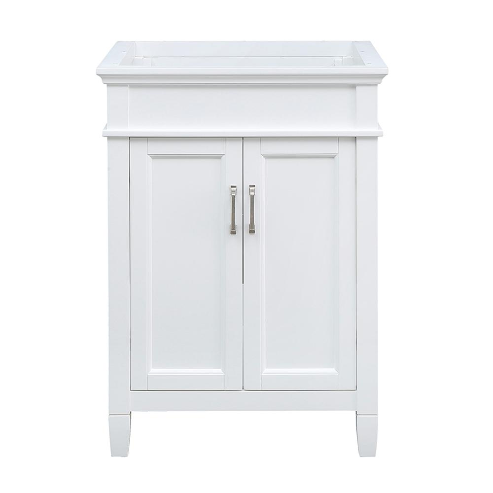 Foremost Naples 30 In. W X 21.75 In. D Bath Vanity Cabinet