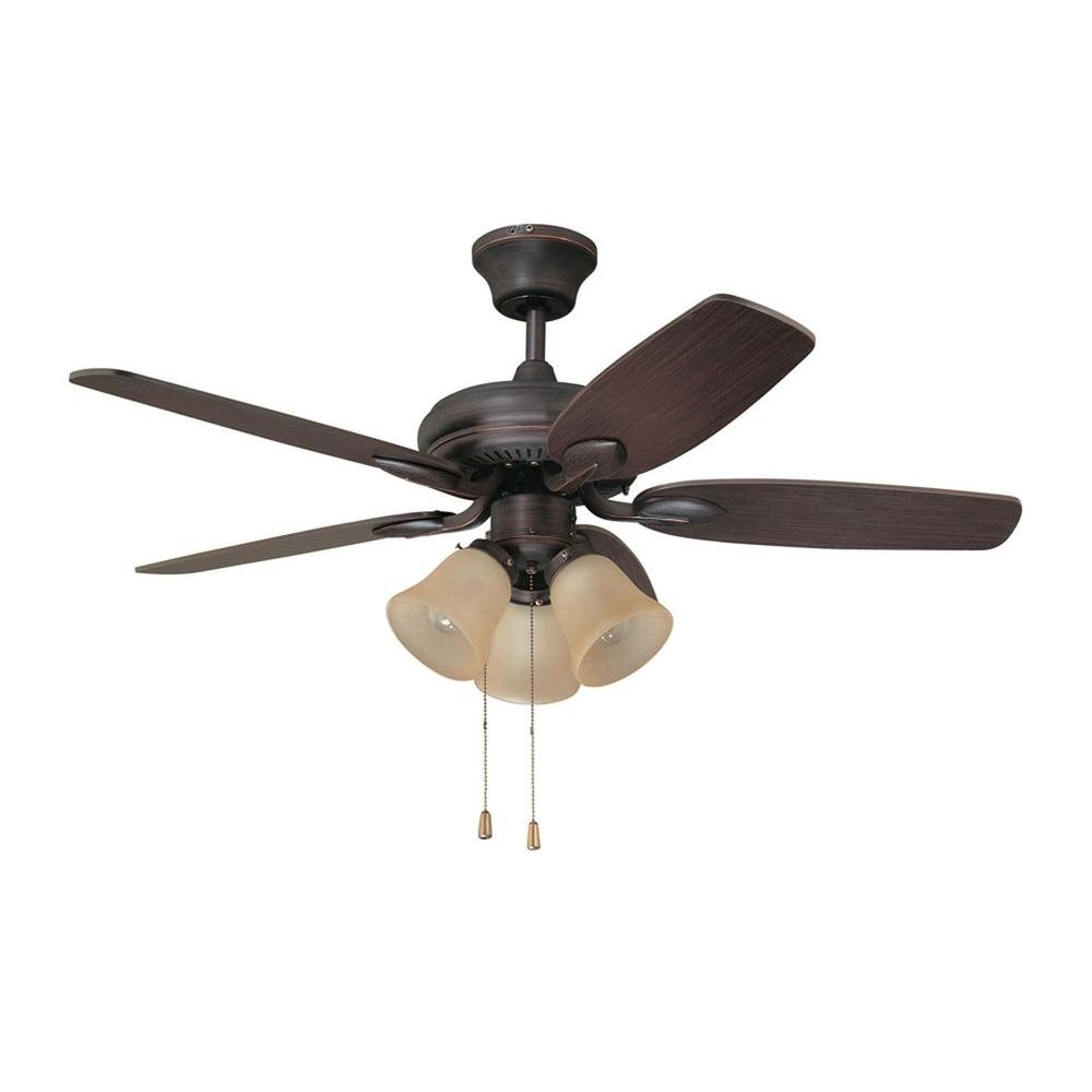 Menards Ceiling Fans With Lights Ceiling Ceiling Fan With: Concord Fans Stargate Series 52 In. Indoor Stainless Steel