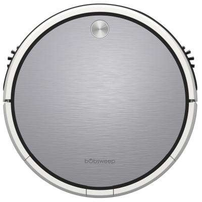 Pro Robotic Vacuum Cleaner, Steel