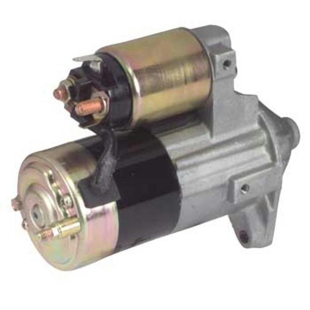 Starter Motor Power Select 17761N