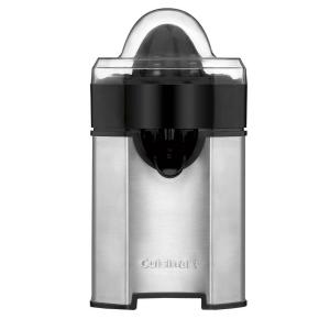 Click here to buy Cuisinart Pulp Control Citrus Juicer by Cuisinart.