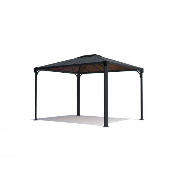 Martinique 3600 10 ft. x 12 ft. Hard Top Gazebo