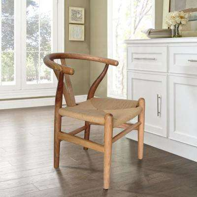 Incroyable Childrenu0027s Danish Natural Finish Bentwood Y Chair (Set Of ...