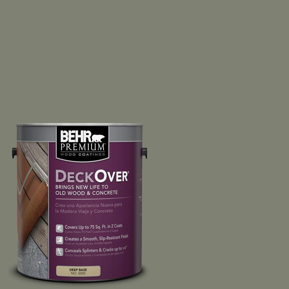 #SC-137 Drift Gray Premium DeckOver