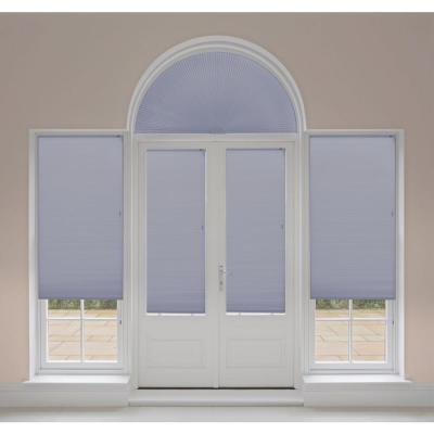 Designer Room Darkening/Blackout Arch Cellular Shade