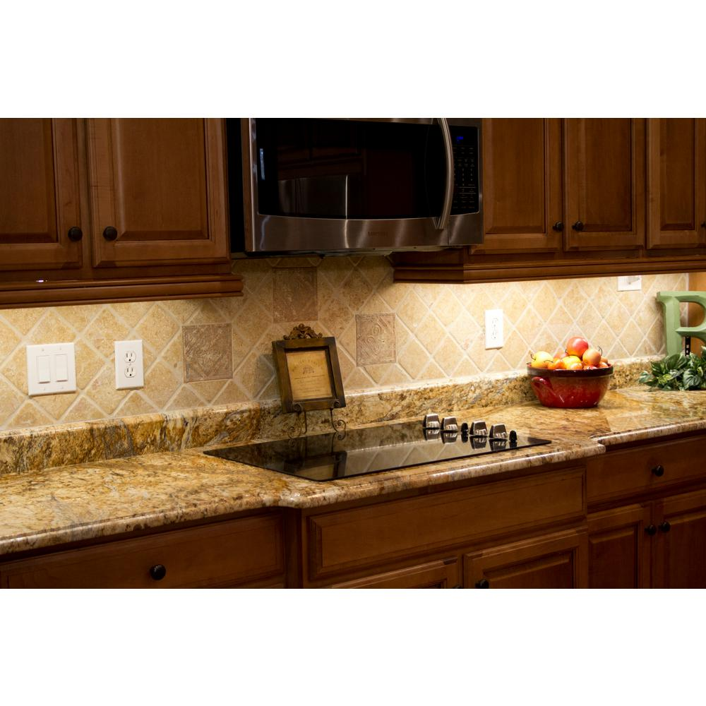 Black Led Dimmable Under Cabinet