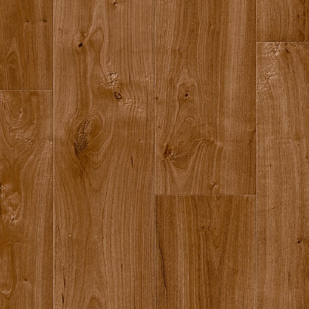 Easton Brown 13.2 ft. Wide x Your Choice Length Residential Sheet Vinyl Flooring