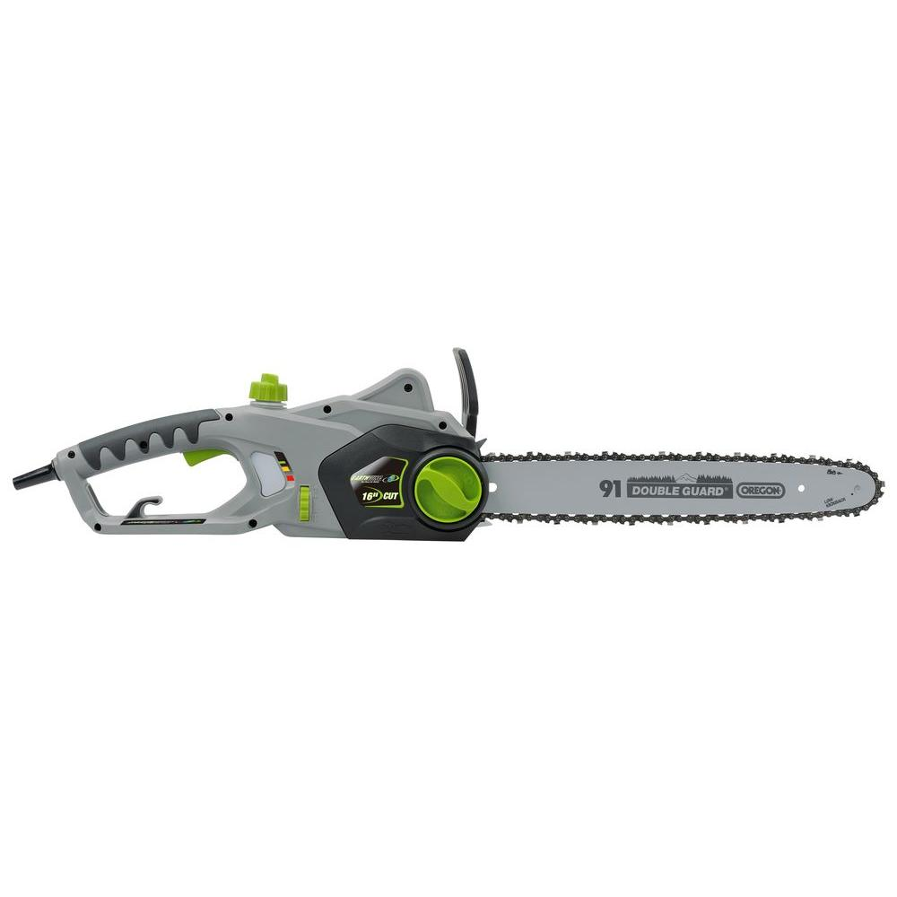 Earthwise 16 in. Electric Chainsaw