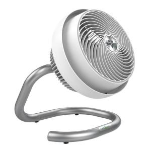 723DC Energy Smart 12 in. Whole Room Full-Size Air Circulator Fan, Variable Speed Control