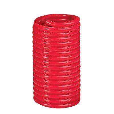 80 Hour Red Cinnamon Scented Coil Candle Refill