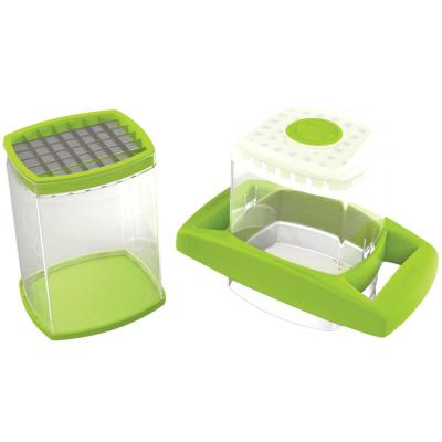 Easy Fry and Veggie Cutter