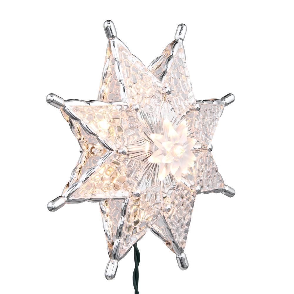 8 in. Star Tree Topper