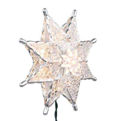 8 in. Star Tree Topper