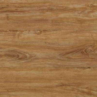 Take Home Sample - Pasture Oak Luxury Vinyl Flooring - 4 in. x 4 in.