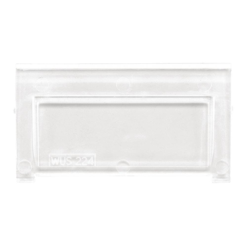 Ultra Series Clear Window