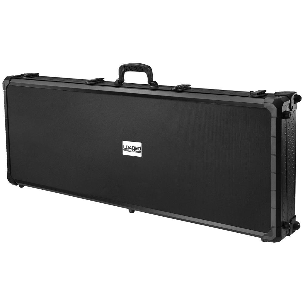 Loaded Gear 18.5 in. AX-100 Hard Case, Black