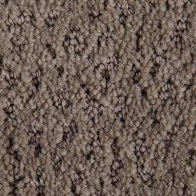 Hopeful Wishes - Color Tradition Pattern 12 ft. Carpet