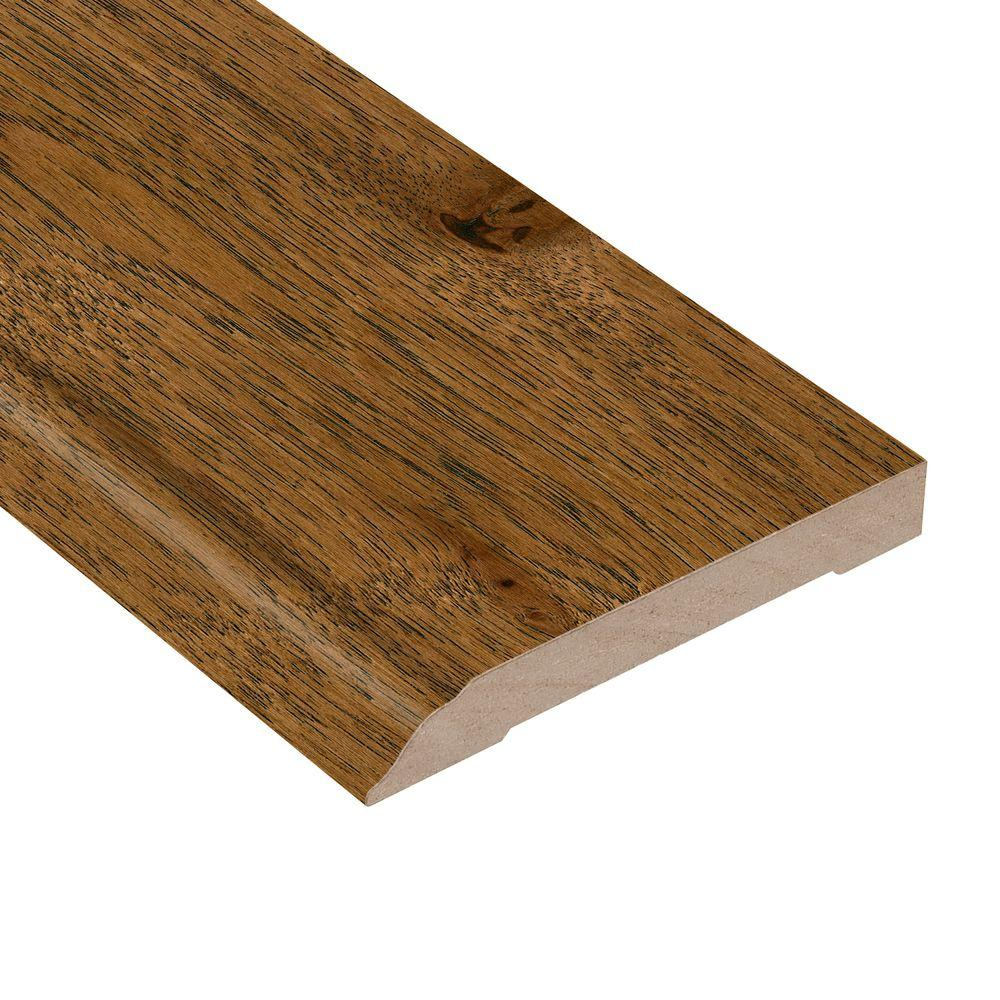 Forest Trail Hickory 1/2 in. Thick x 3-1/2 in. Wide x