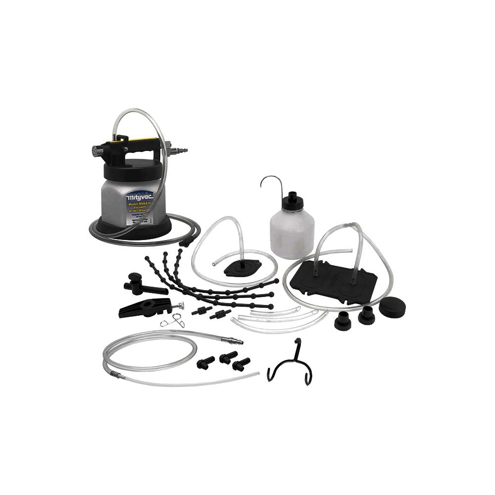 Mityvac Master Vacuum Brake Bleed-Kit