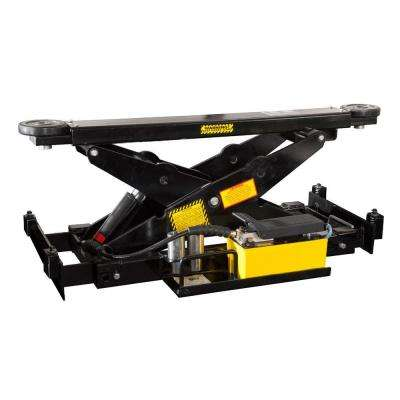 6,000 lb. Capacity Rolling Bridge Jack