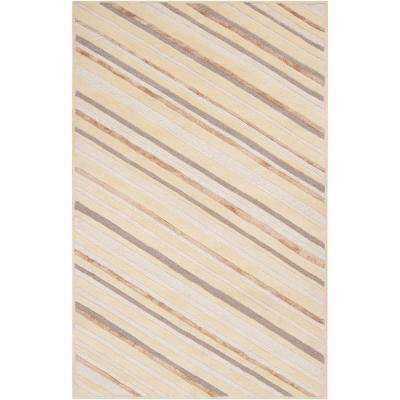 Candice Olson Barley 2 ft. x 3 ft. Area Rug