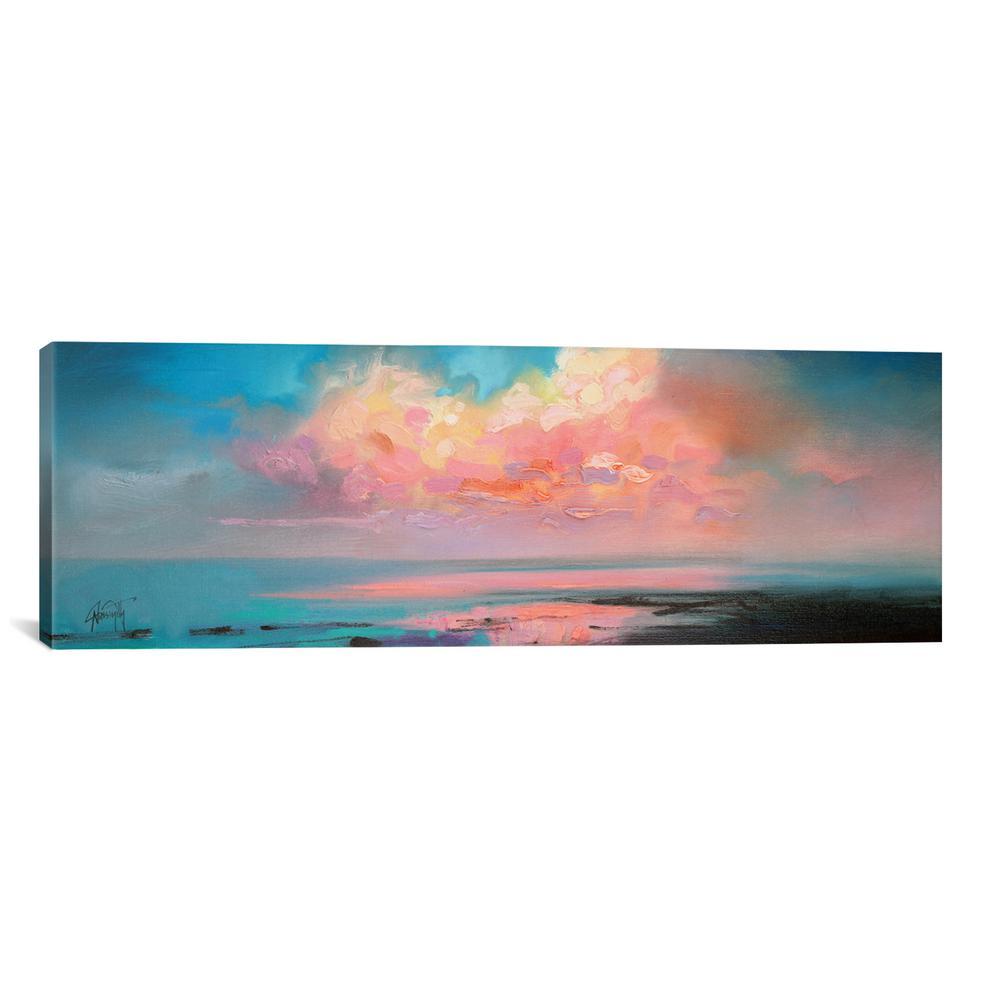"""Atlantic Cumulus"" by Scott Naismith Canvas Wall Art"