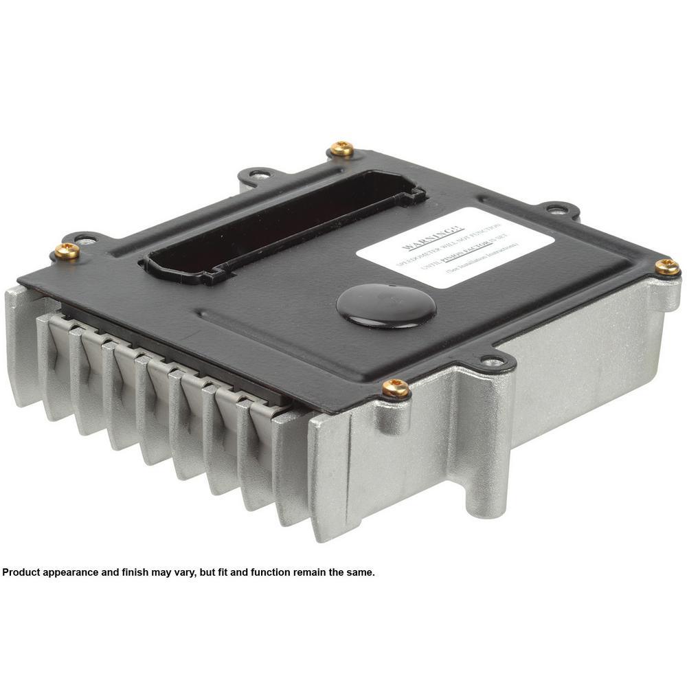 Automatic Transmission Control Module