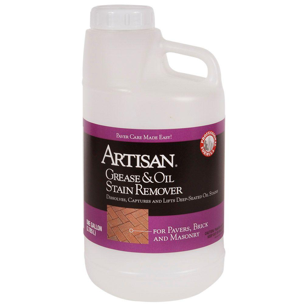 Artisan 1-gal. Grease and Oil Remover