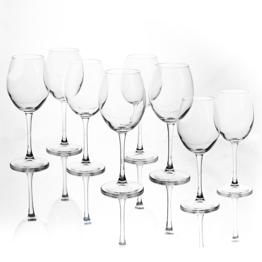 Enoteca 15.1 fl. oz. White Wine Glass (8-Pack)
