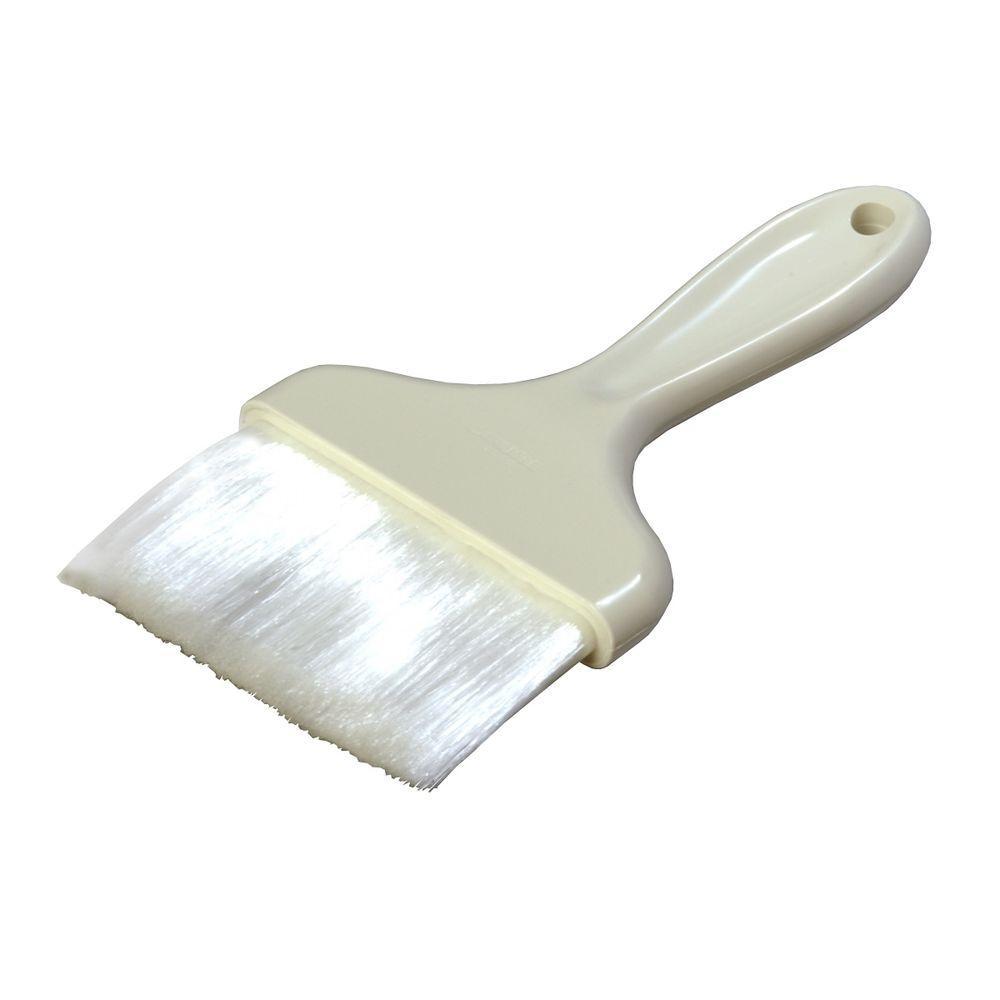 Carlisle Nylon 4 in. Pastry Brush Set of 12 4039302