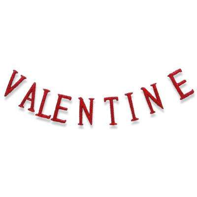 76 in. Valentine Sign