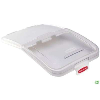 ProSave Lid with 32 oz. Scoop for 3603-88 Mobile Ingredient Bin