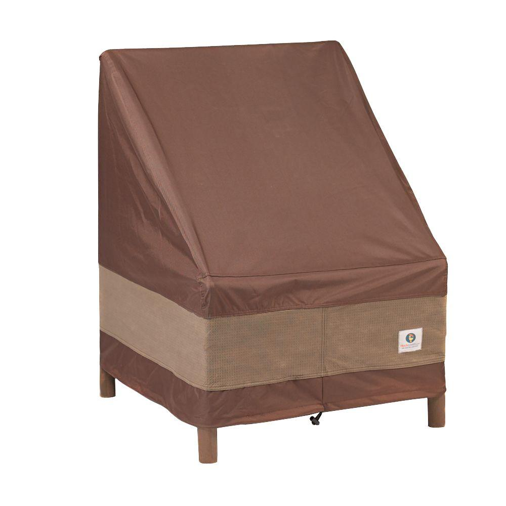 Duck Covers Ultimate 29 In W Patio Chair Cover Uch293036