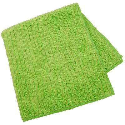 Microfiber Kitchen and Bathroom Cloth