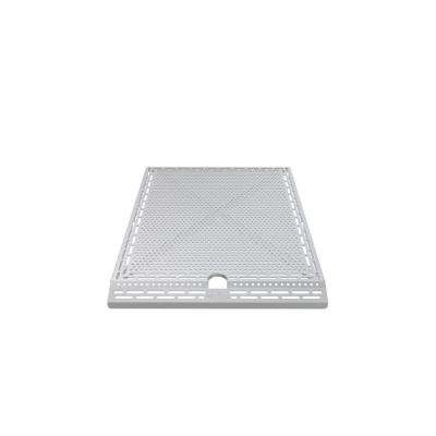 12 in. Infrared PLUS Heat Plate
