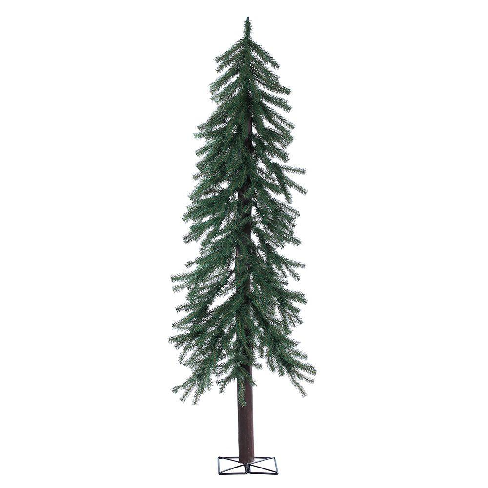 50 Foot Christmas Tree: Sterling 5 Ft. Unlit Alpine Artificial Christmas Tree-5408
