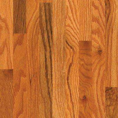 Take Home Sample - Golden Opportunity Butterscotch Solid Hardwood Flooring - 3-1/4 in. x 8 in.