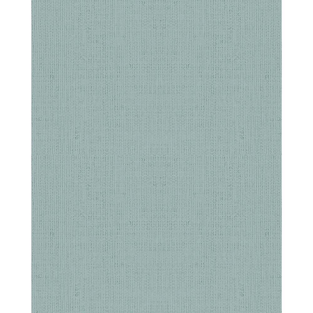 8 in. x 10 in. Vanora Green Linen Wallpaper Sample
