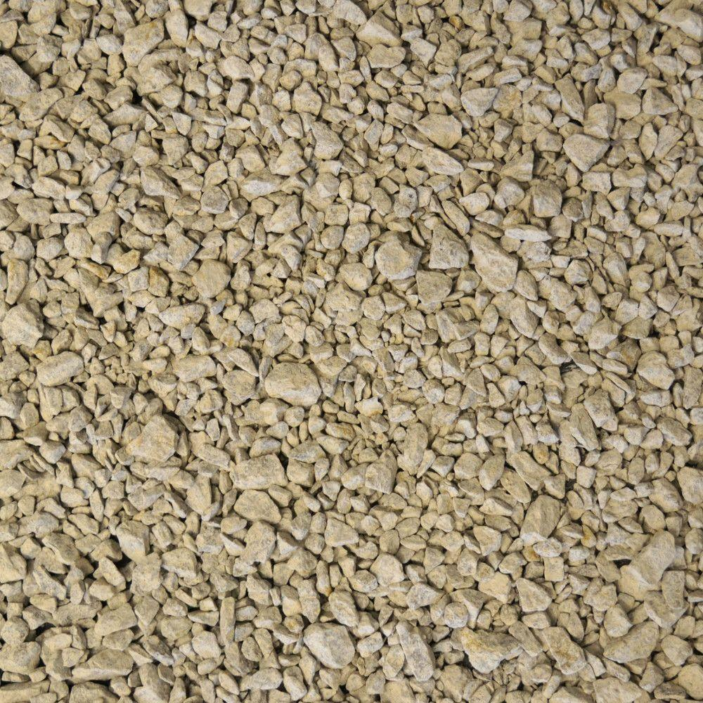 5 Yards Bulk All Purpose Stone