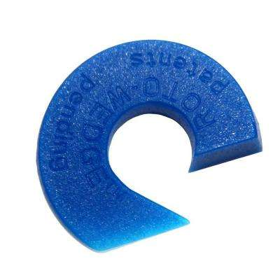 Roto-Wedge Spacers (75-Pieces)