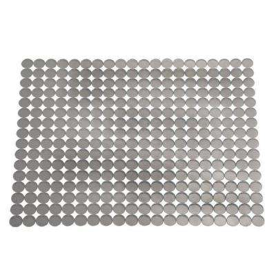 Orbz Large Sink Mat in Graphite